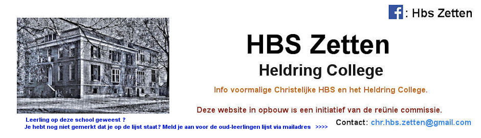 HBS Zetten